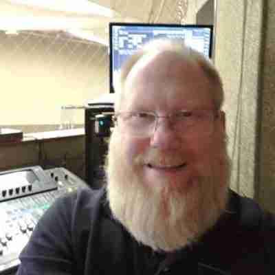 Bill Henderson-Deacon