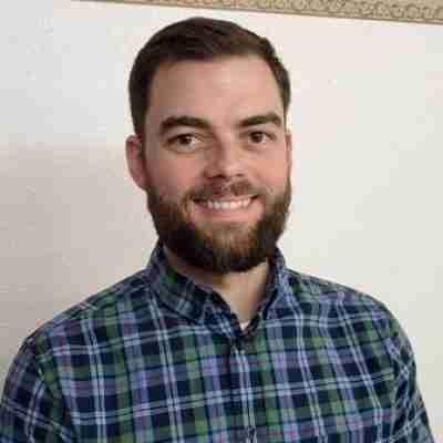 Adam Carpenter-Church Elder