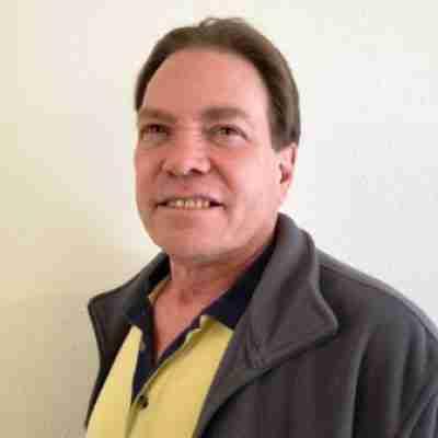 Steve Rhine-Deacon