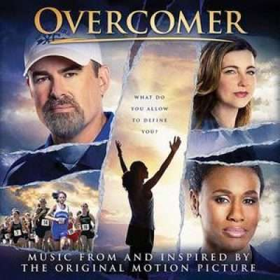 """Overcomer"" movie Icon"