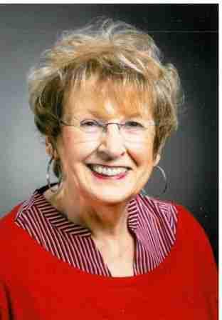 Image of Guest Speaker - Carol Gustafson