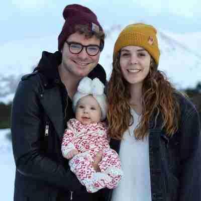 Josh Stevens family