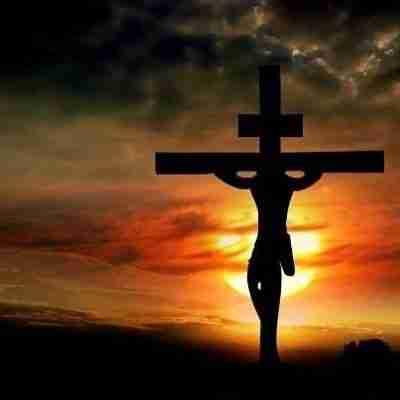 Image of Jesus Christ on the Cross